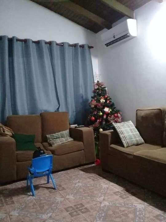 Chalet en Villa Aurelia Asunción E2276 - 3