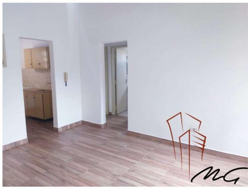 Departamento de 2 dormitorios Denis Roa - 1
