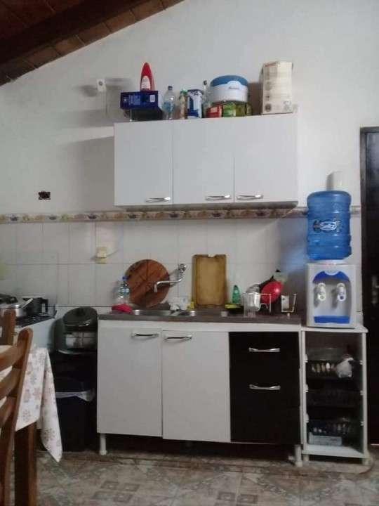 Chalet en Villa Aurelia Asunción E2276 - 1
