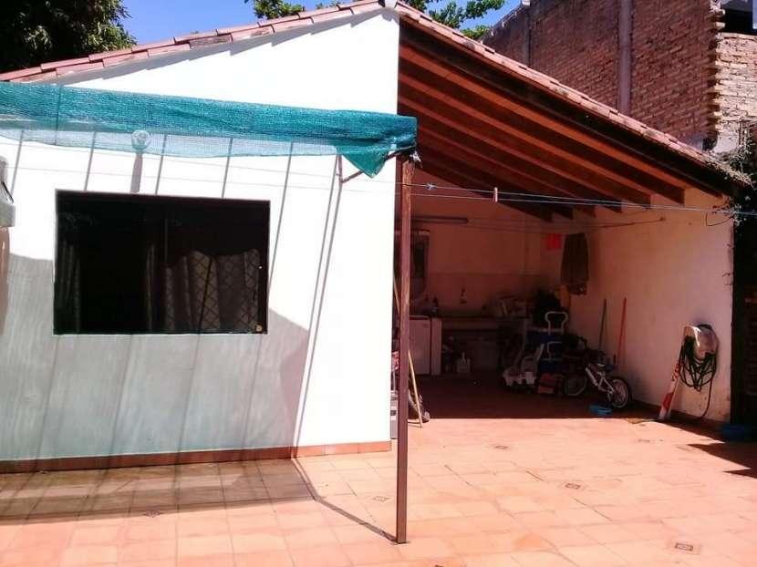 Chalet en Villa Aurelia Asunción E2276 - 4
