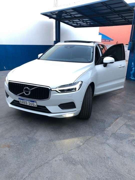 Volvo xc60 2019 - 3