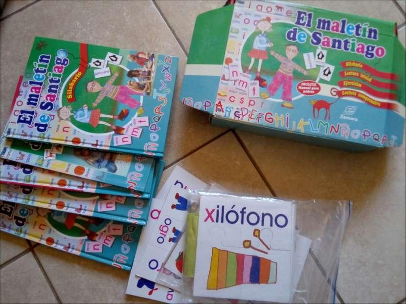 Libros para estimular aprendizaje de los niños - 1