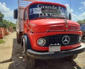 Mercedes benz 113 tumba con carroceria de metal