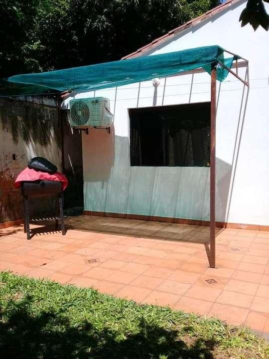 Chalet en Villa Aurelia Asunción E2276 - 5