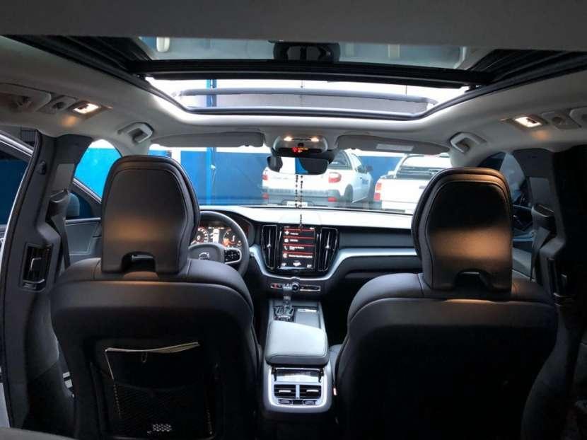 Volvo xc60 2019 - 5