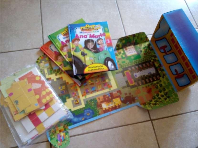 Libros para estimular aprendizaje de los niños - 0