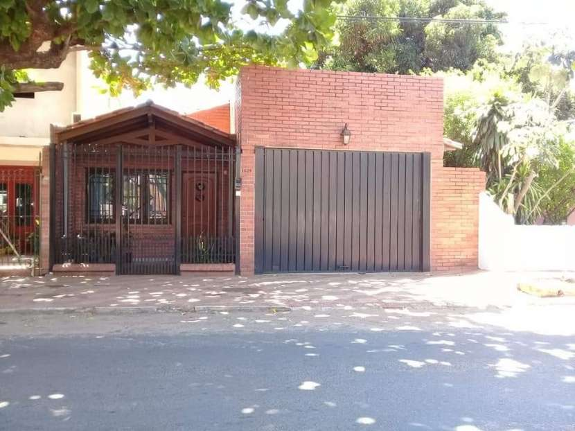 Chalet en Villa Aurelia Asunción E2276 - 0