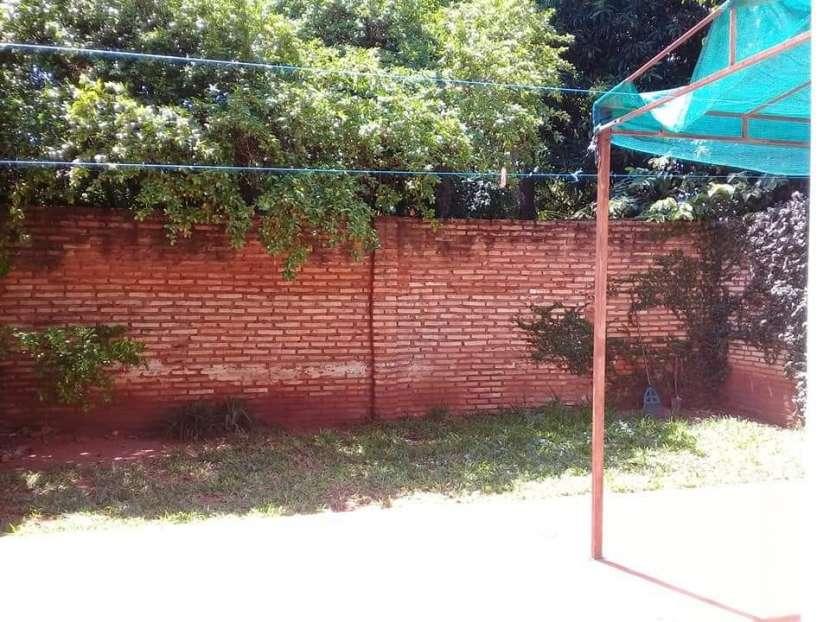 Chalet en Villa Aurelia Asunción E2276 - 6