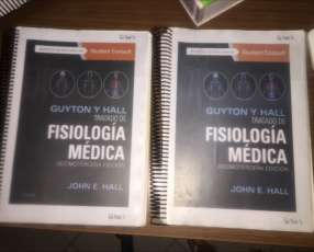Libro Fisiología Médica Guyton