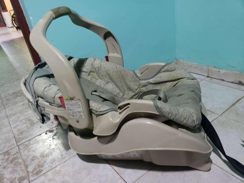 Baby Car Gracco - 1