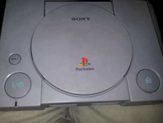 Ps One PSX Playstation - 0