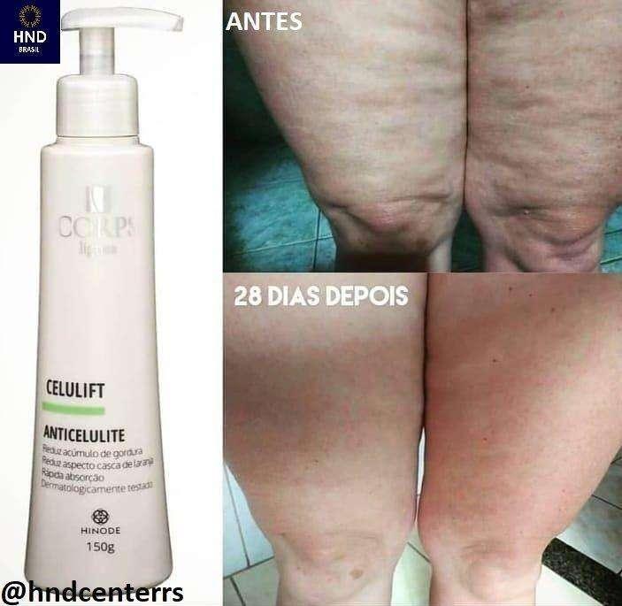 Crema anti celulitis - 0