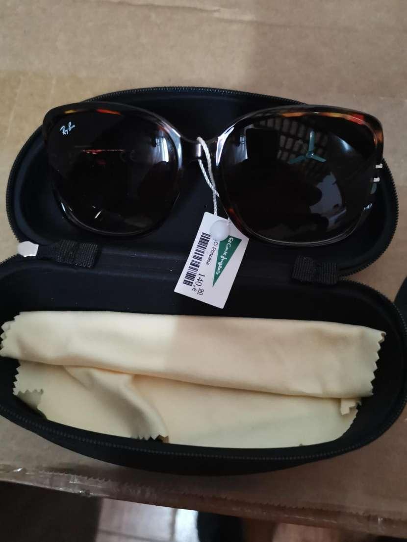 Gafas de sol - 0