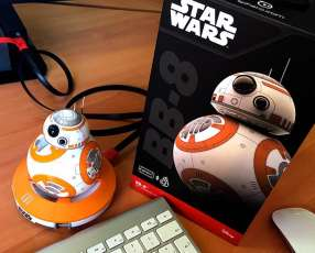 Droide de star wars bb8