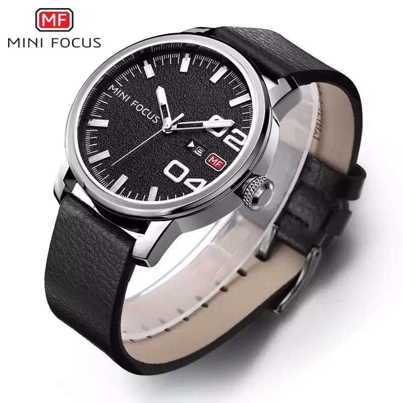 Reloj casual analógico - 1