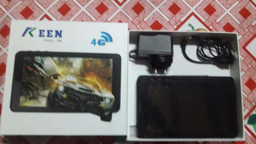 Tablet Keen A88 (Casi nuevo) - 2