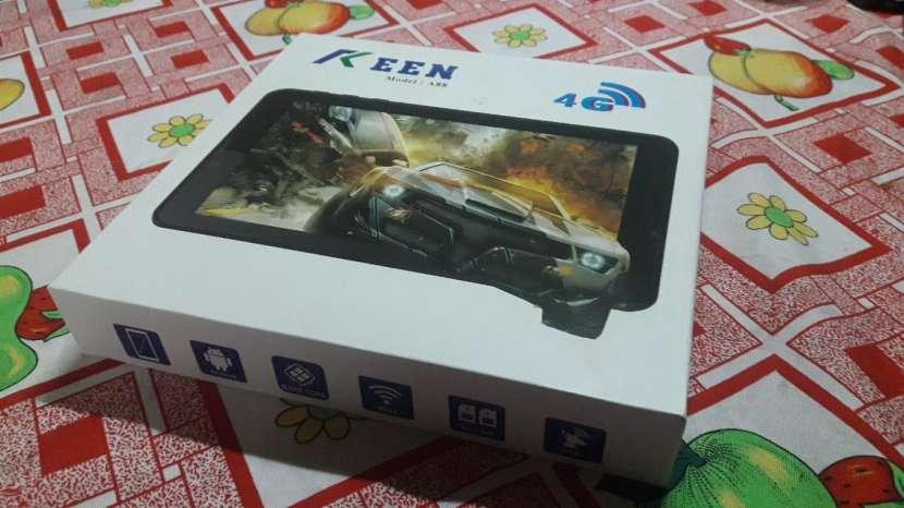 Tablet Keen A88 (Casi nuevo) - 3