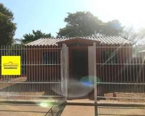 Casa a estrenar en san lorenzo, barrio mita'i. F3207.