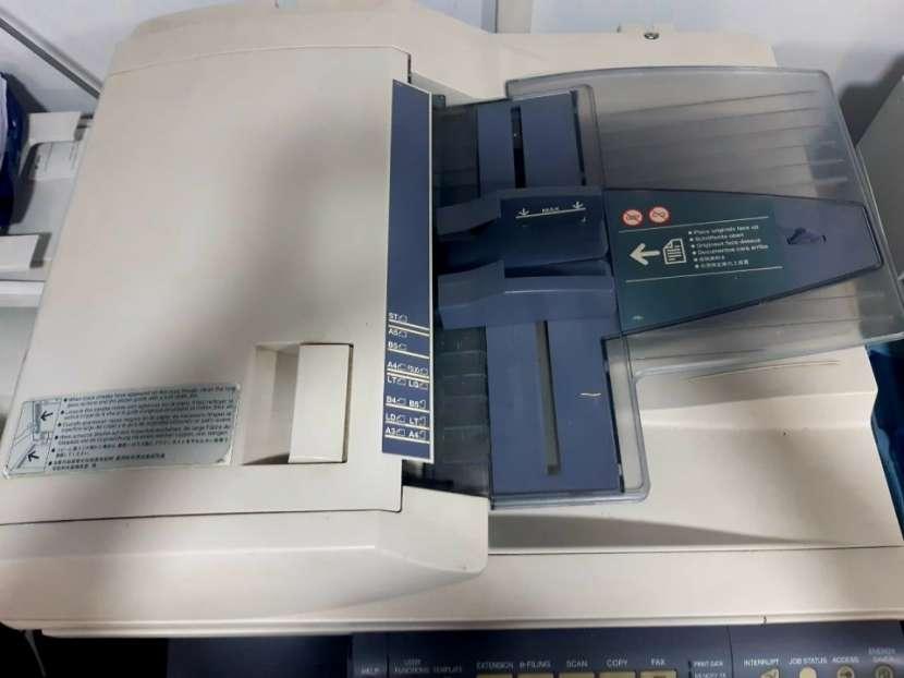 Impresora Fotocopiadora Marca Ricoh Mp C2800, Toshiba studio - 4