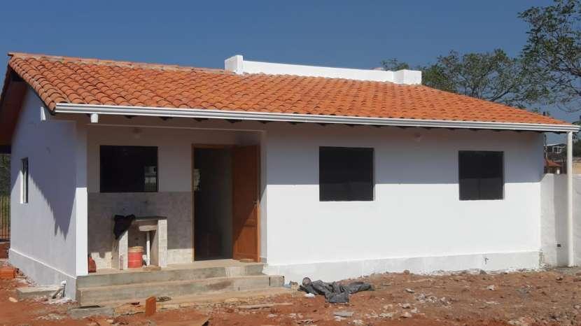 Construcción de casa - 6