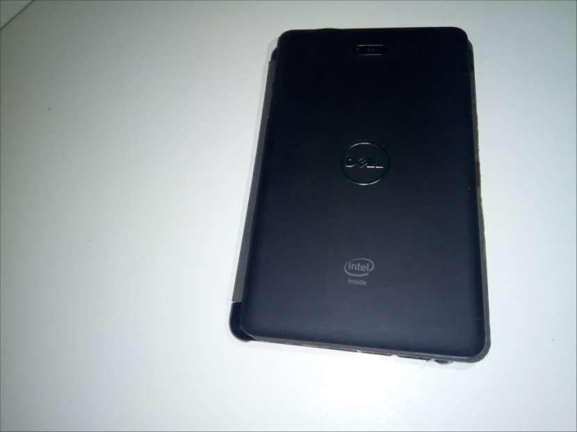 Tablet Dell Venue 8 Pro Con Windows 10 - 4