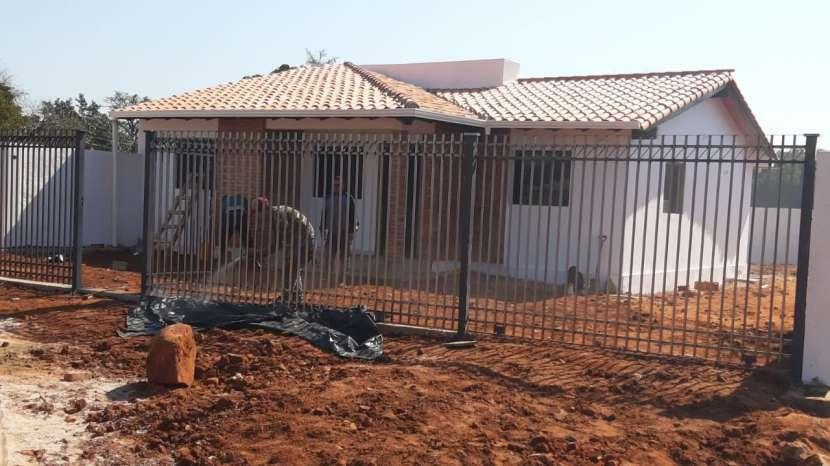 Construcción de casa - 5