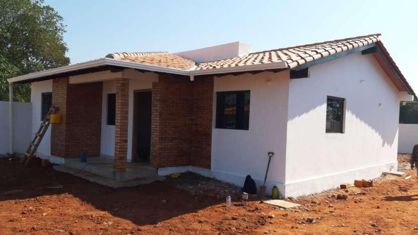 Construcción de casa - 4