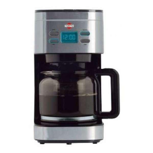 Cafetera tokyo cafe time 900w filtro permanente - 0