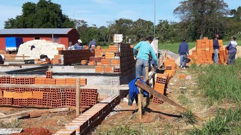 Construcción de casa - 3
