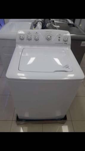 Lavarropas automático Mabe
