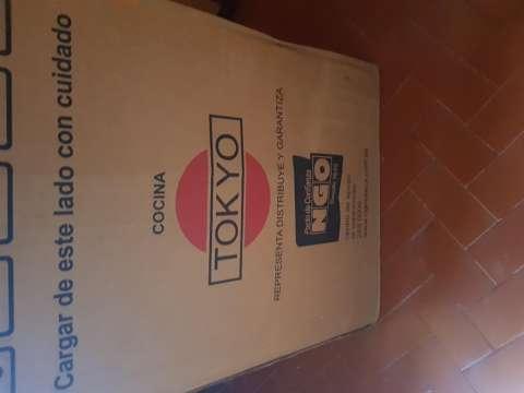Cocina tokyo - 0