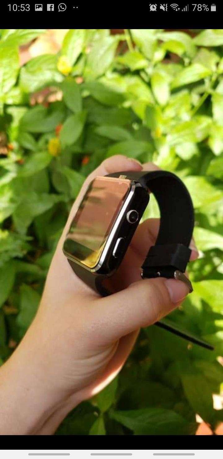 Smartwatch x6 - 2