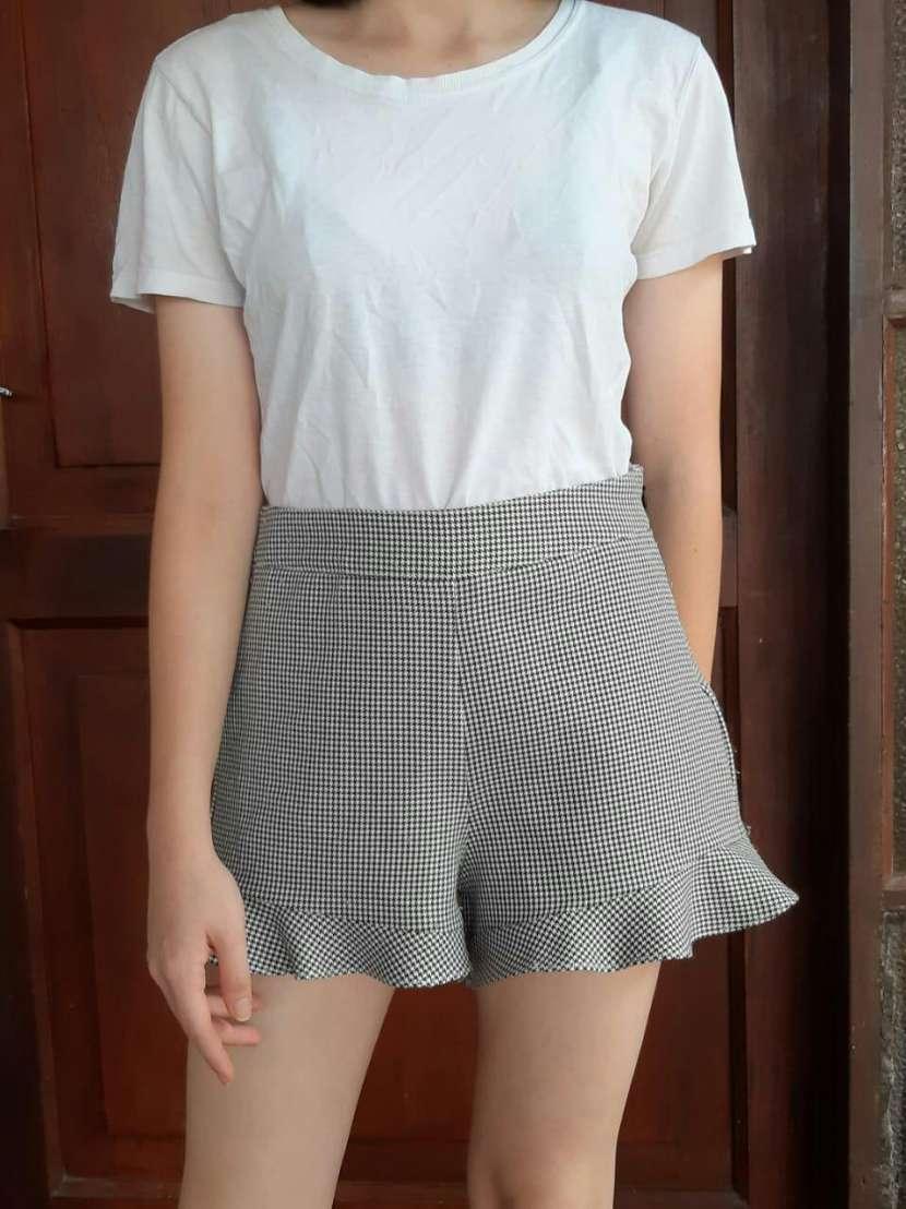 Shorts de Cintura - 2