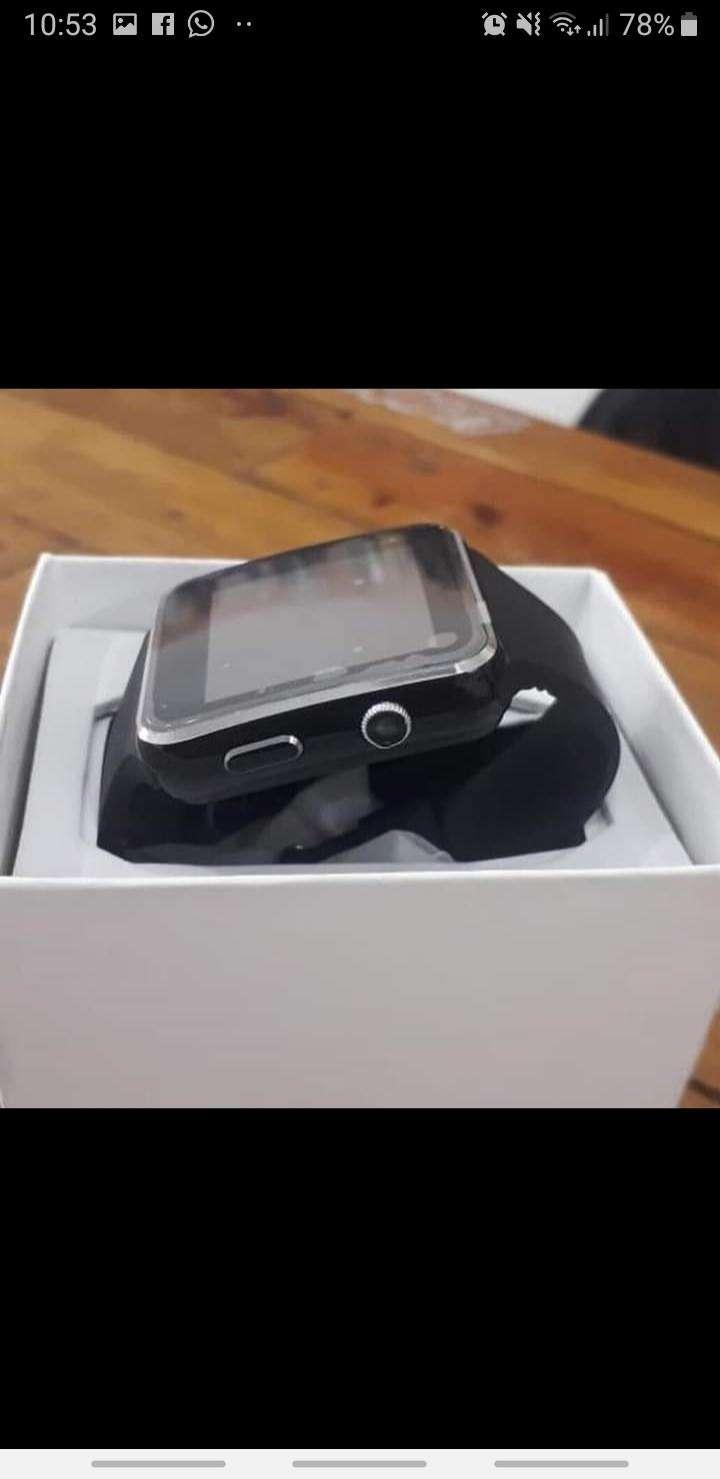 Smartwatch x6 - 4