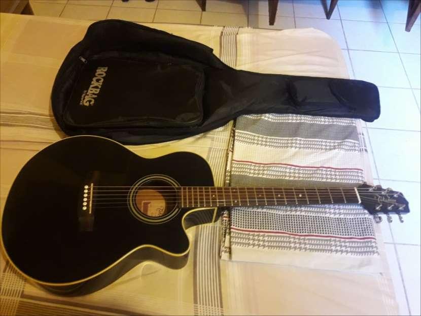 Guitarra takamine series G - 7