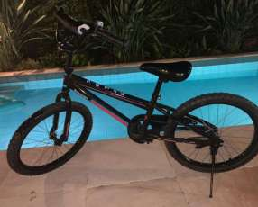 Bici recién importada de Uruguay