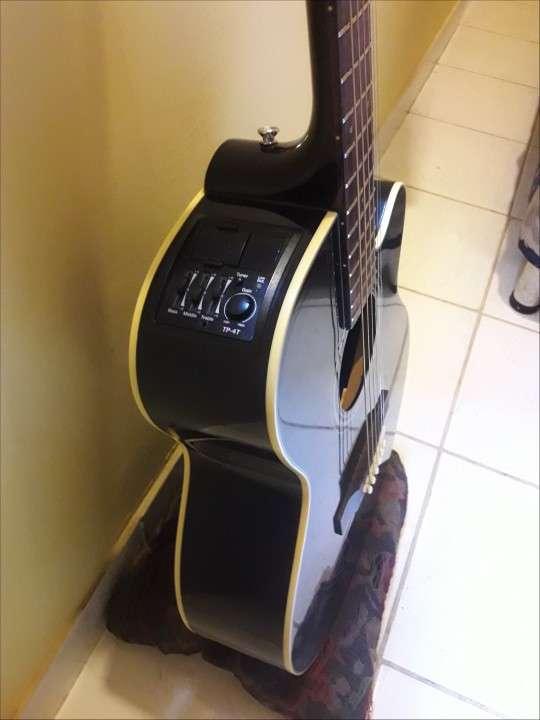 Guitarra takamine series G - 1