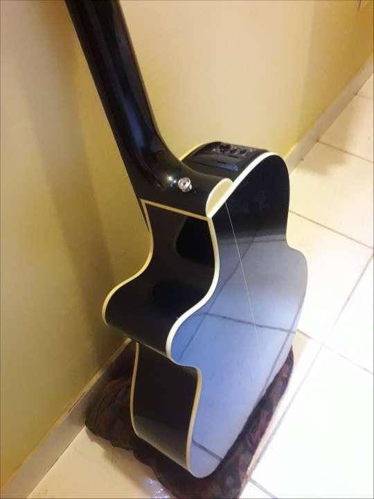 Guitarra takamine series G - 2