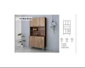 Kit de cocina kt12
