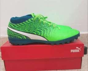 Botines Puma Original