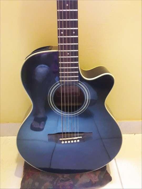 Guitarra takamine series G - 0