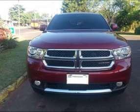 Dodge durango stx rwd station wagon 2013