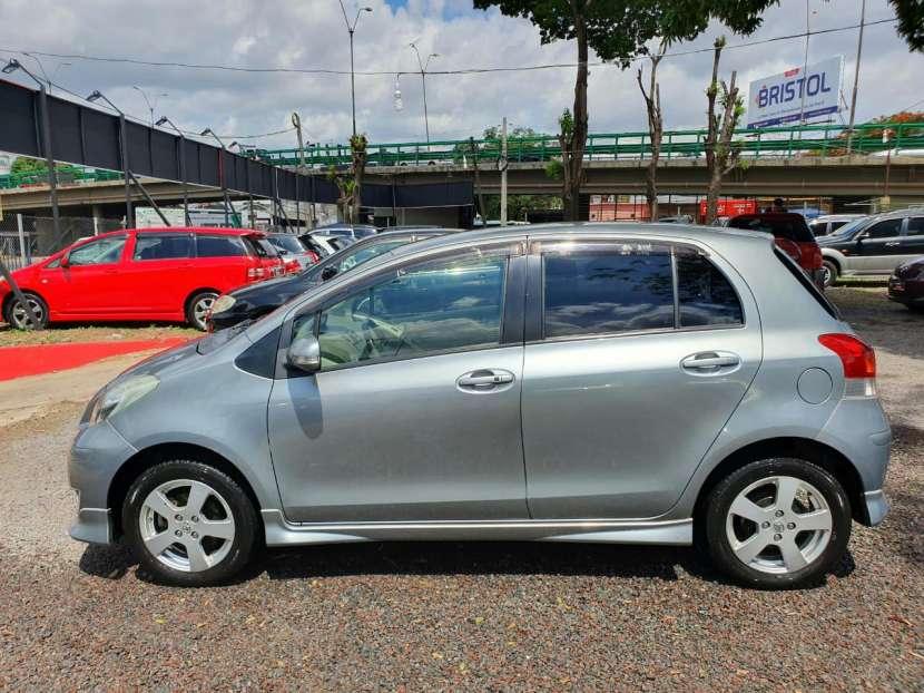 Toyota New Vitz 2010 motor 1300 vvti naftero automático - 5