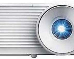 Proyector Optoma S343 3600 Lumens - HDMI - 3D