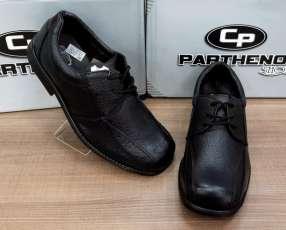 Zapato de vestir Parthenon