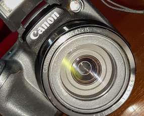 Cámara fotográfica Canon PowerShot SX420 IS