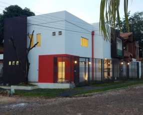 Dúplex Centro de Villa Elisa