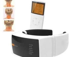 Massager de cuello con control remoto
