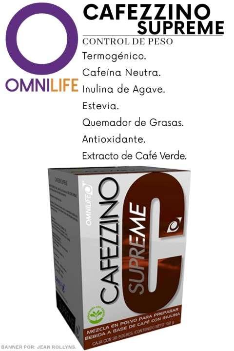 Cafezzino. Supreme
