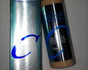BB cream Collagen Moisture Fundation